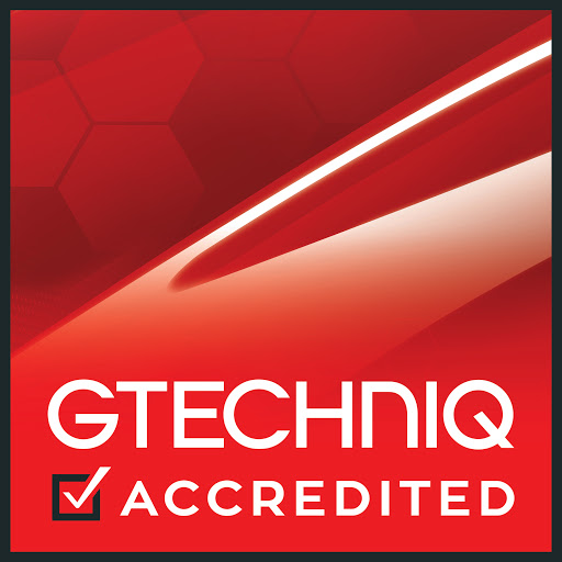Gtechniq accredited